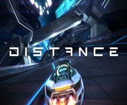 Distance (2018) Pc Game
