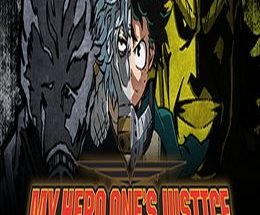 My Hero: One's Justice Pc Game