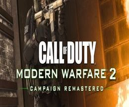 Call of Duty Modern Warfare 2 Campaign Remastered Pc Game