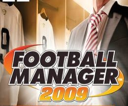 Football Manager 2009 Pc Game