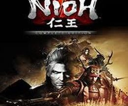 Nioh: Complete Edition Pc Game