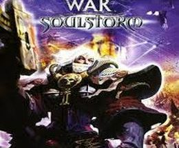 Warhammer 40,000 Dawn of War Soulstorm Pc Game