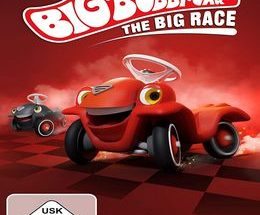 BIG-Bobby-Car: The Big Race Pc Game