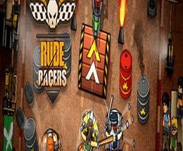 Rude Racers: 2D Combat Racing Pc Game