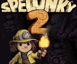 Spelunky 2 Pc Game