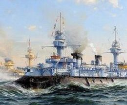 Ultimate Admiral: Dreadnoughts Pc Game