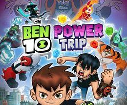 Ben 10: Power Trip Pc Game