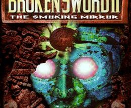 Broken Sword 2: The Smoking Mirror Pc Game
