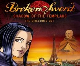 Broken Sword: Director's Cut Pc Game