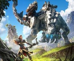 Horizon Zero Dawn Pc Game