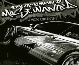 Need for Speed: Most Wanted Black Edition Pc Game