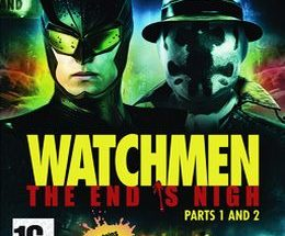 Watchmen: The End Is Nigh Pc Game