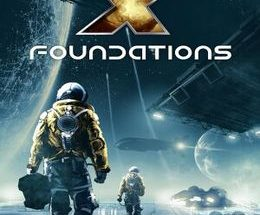 X4: Foundations Pc Game
