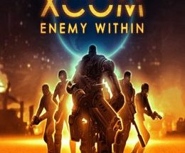 XCOM: Enemy Within Pc Game