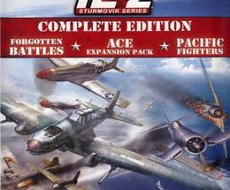 IL-2 Sturmovik Complete Edition Pc Game
