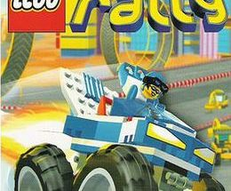 Lego Stunt Rally Pc Game