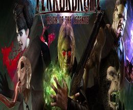 Terrordrome: Reign of the Legends Pc Game