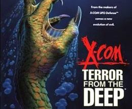 X-COM: Terror from the Deep Pc Game