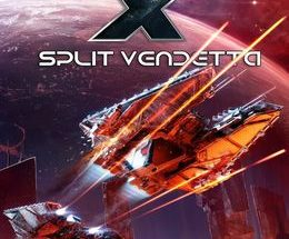X4: Split Vendetta Pc Game